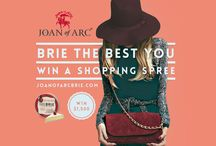 Brie the Best You / by Leanne Arvila