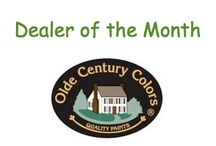 Dealer Of the Month