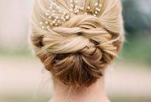 Hochzeits-Frisuren