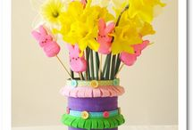Easter and Spring / by Leah Christiana