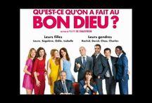Qu'est ce qu'on a fait au Bon Dieu Film en HD Complet VF français