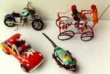 O.O.V Zelf Speelgoed maken: Mike