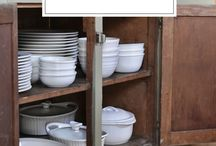 Rocky Hedge Farm Blog / simple living, homesteading, farmhouse style, DIY,