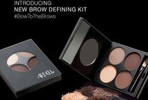 Ardell Brow Collection (Ardell Brows) / Ardell, the maker of the world's best selling lashes, presents a new innovative Brow Collection. Featuring seven professional quality products in varying forms and shades to suit every preference and hair color.