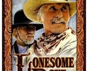 lonesome dove / by Emily Glassco