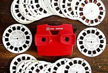childhood memories / by April Huddleston