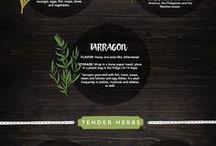 herb info