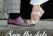 Save the Date / by Fiverr
