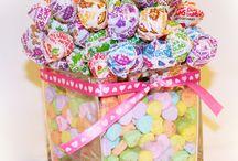 Valentines Day / by Sherry-Jane Thompson
