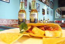 tacos-burritos-quesadillas / presentación de tacos, burritos, quesadillas