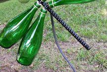 Bottle Projects