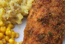 Healthy Recipes I've Tried / by Jennifer Wagner