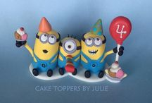 toppers fondant