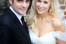 ee weddings: kristin + adam