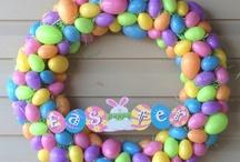 Decor Easter / by Frances Antila-Dyck