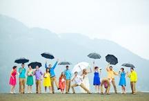 Wedding Photo Group