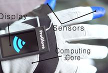 Wearables - Industrial / Wearables for manufacturing and industrial personnel