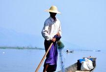 Voyage en Birmanie / Ouverte au tourisme depuis quelques années seulement, la Birmanie est assurément la destination authentique par excellence, des pagodes de Yangon, au lac Inle et ses pêcheurs, en passant par les magnifiques temples de Baga, il y a tant à découvrir. Plus d'infos sur : http://vietnamoriginal.com/voyage-birmanie/.