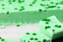 St. Patrick's baking inspirations