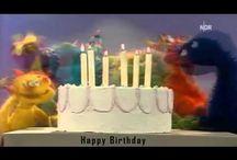Geburtstaglieder