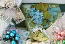 wrapping ideas / by Jody Getson
