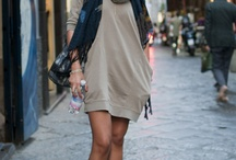 ITALIAN STREET FASHION / by Diane Laag