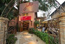 Lugares para conhecer...passeios, cafés, bares, restaurantes, etc
