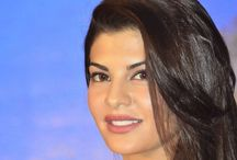 Jacqueline Fernandez / Collection of Bollywood Actress Jacqueline Fernandez