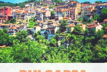 Travel: Bulgaria
