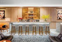 bar layouts