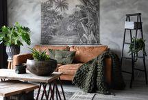 Crebert Lounge