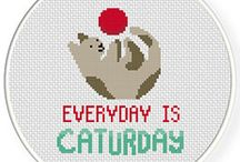*X-Cats