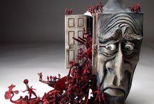 Sculptor - Mitchell Grafton