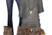 Wanna Wear This / by Tiffany Burns-Baker
