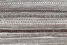 Trame e pattern