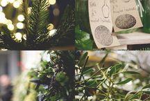 Christmas Flowers / Pop-up Shop