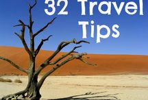 Useful Travel Tips