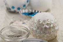 Christmas *ideas* / by Giulia .