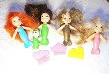 Childhood Memories / by Mary Carol Cowart