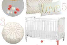 Kids interiors / by Shannon Allwood