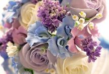 DK design floral