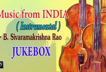 Music from india