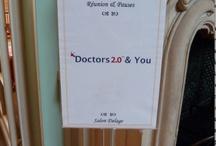 Doctors 2.0 & You : les ePatients se présentent  à la Presse