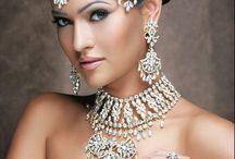 Jewelry / by Sheri Sisler-Moneymaker