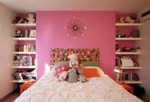 Bedroom; Maggie's