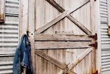 Doors / all styles of beautiful doors
