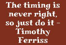 Timothy Ferriss