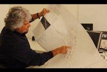 VIDEO Beppe Grillo / Gli interventi video di Beppe Grillo Leader del Movimento Cinque Stelle