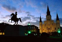 Fun Facts About New Orleans / Follow us for 13 days of fun facts about NOLA!