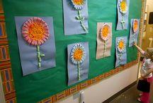 Preschool art / by Jennifer Beatty